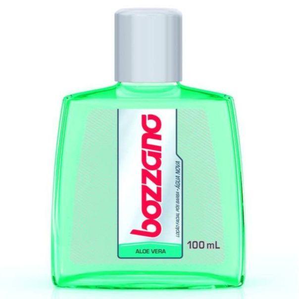 Locao-facial-pos-barba-agua-nova-aloe-vera-Bozzano-100ml