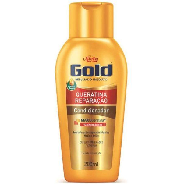 Condicionador-maxima-queratina-Niely-gold-200ml