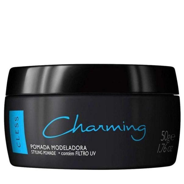 Pomada-modeladora-cless-special-black-Charming-50g