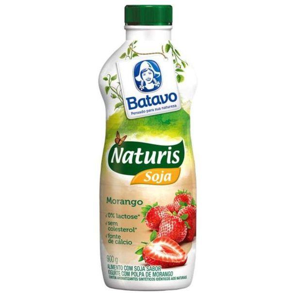 Alimento-com-soja-sabor-iogurte-com-polpa-de-morango-Batavo-900g