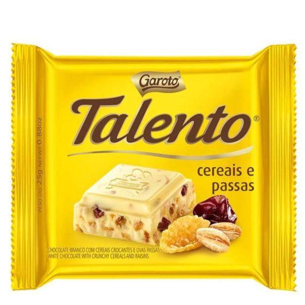 Chocolate-branco-talento-com-cereais-e-passas-Garoto-25g