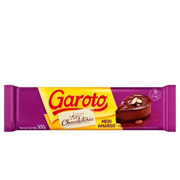 Barra-cobertura-de-chocolate-meio-amargo-Garoto-500g