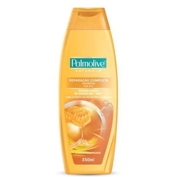 Shampoo-naturals-reparacao-completa-cabelos-danificados-Palmolive-350ml