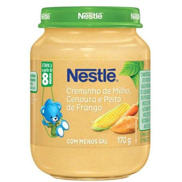 Alimento-infantil-sabor-creminho-de-milho-cenoura-e-peito-de-frango-Nestle-170g