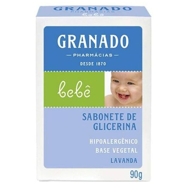 Sabonete-para-bebe-de-glicerina-hipoalergenico-lavanda-Granado-90g