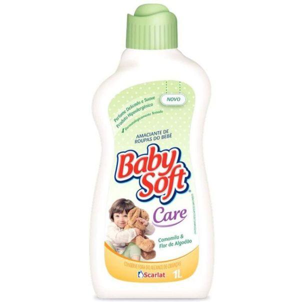 Amaciante-care-camomila-e-flor-de-algodao-Baby-Soft-1-litro