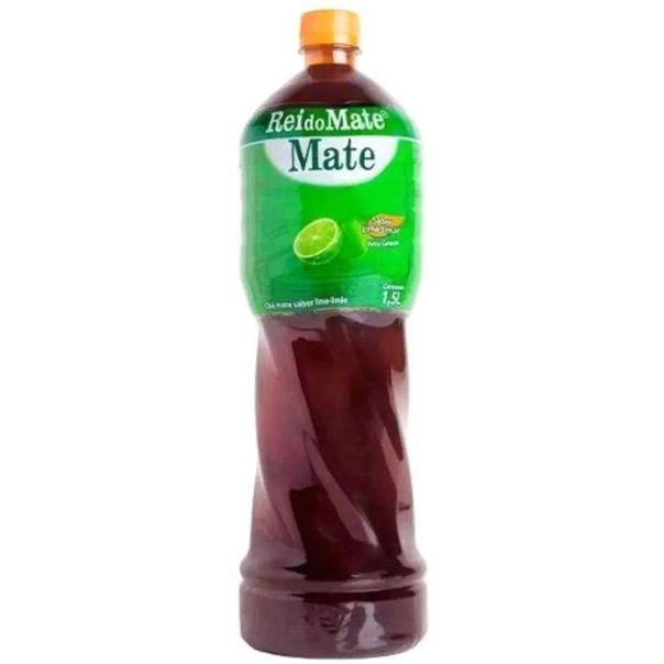 Cha-pronto-sabor-lima-limao-Rei-do-Mate-15-litros