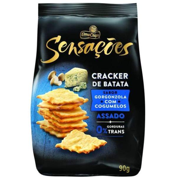 Biscoito-sensacoes-cracker-de-batata-sabor-gorgonzola-com-cogumelos-Elma-Chips-90g
