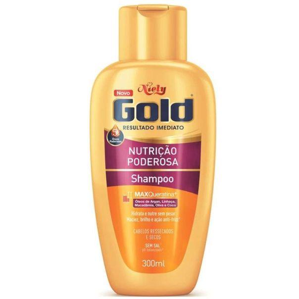 Shampoo-sem-sal-nutricao-poderosa-Niely-Gold-300ml