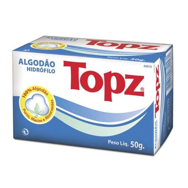 Algodao-hidrofilo-rolo-Topz-50g
