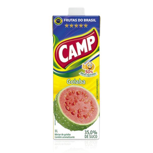 Suco-sabor-goiaba-Camp-1-litro