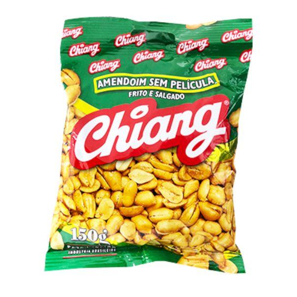 Amendoim-salgadinho-frito-Chiang-150g