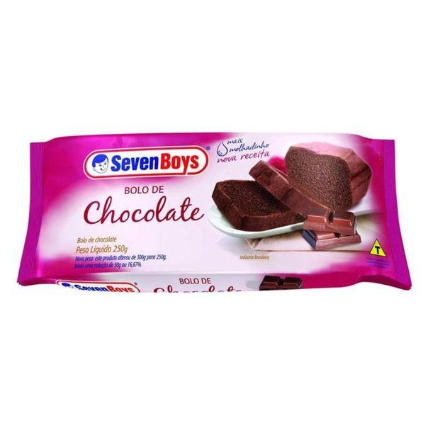 Bolo-de-chocolate-Seven-boys-250g