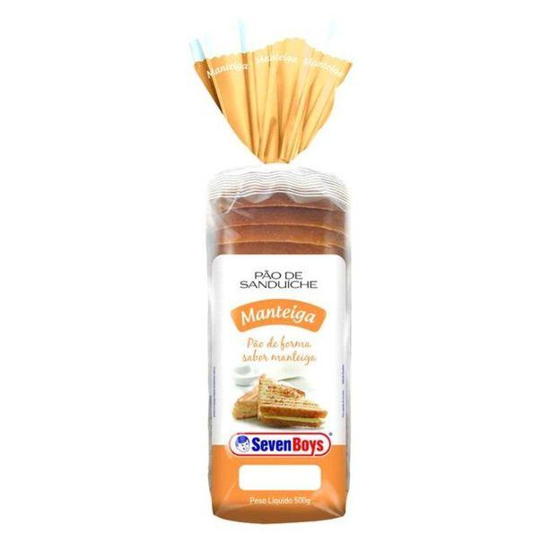 Pao-de-forma-sabor-manteiga-Seven-Boys-500g