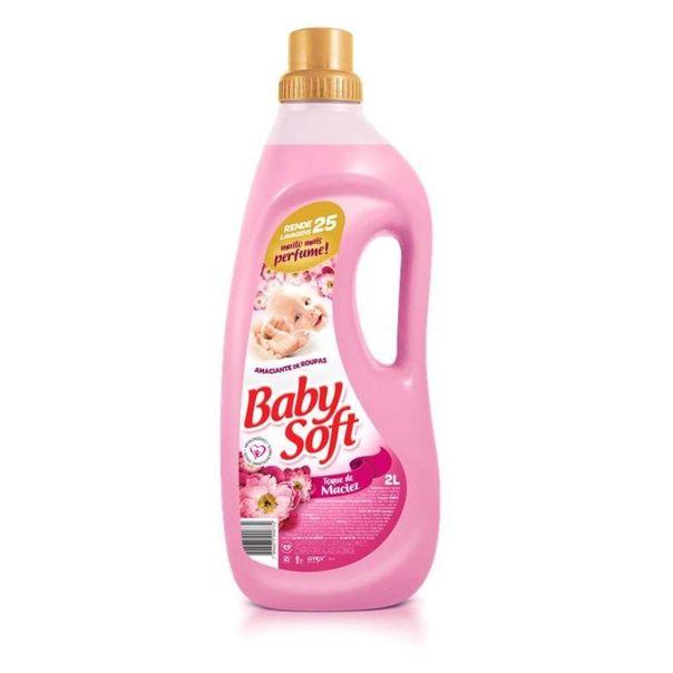 Amaciante-flowers-toque-de-maciez-Baby-Soft-2-litros