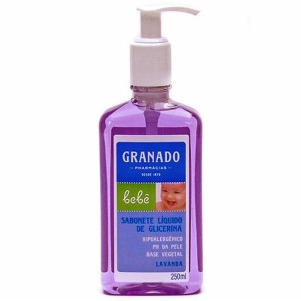 Sabonete-liquido-glicerina-bebe-lavanda-Granado-250ml-