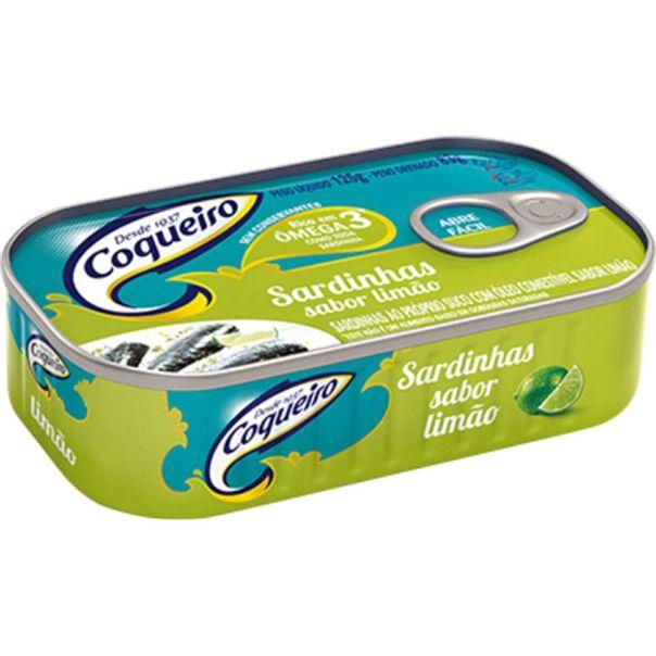 Sardinha-sabor-limao-Coqueiro-125g