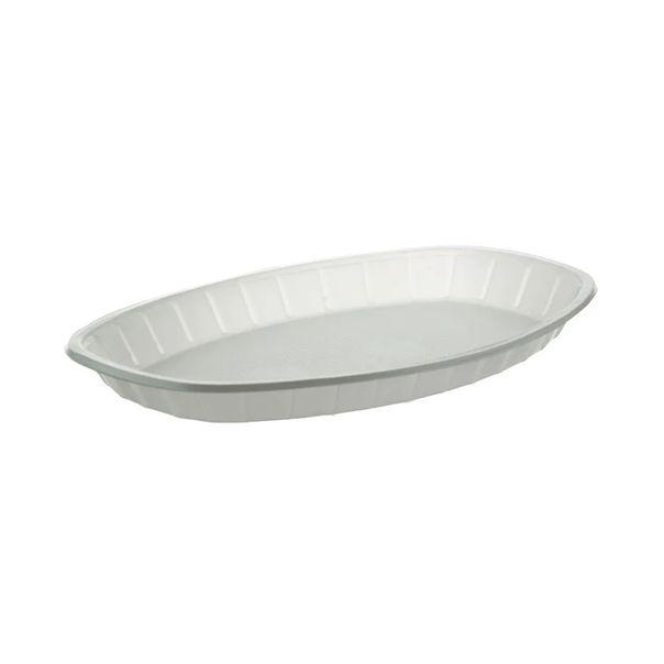 Travessa-plastica-branca-Platex-17cm