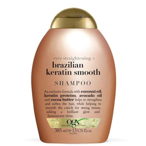 Shampoo-brazilian-keratin-smooth-OGX-385ml