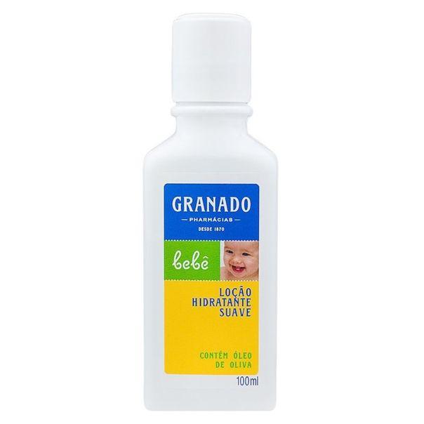Locao-hidratante-para-bebe-Granado-100ml