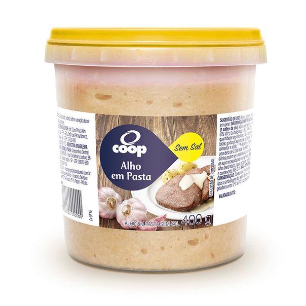 7896658409257_Pasta-de-alho-Coop---400g