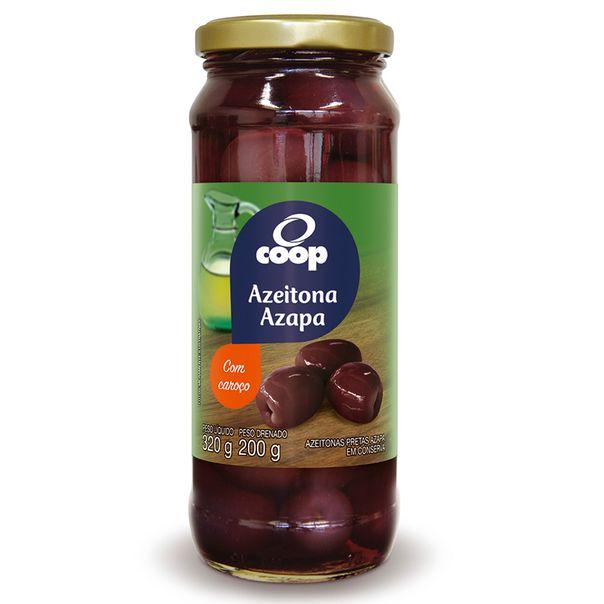 7896658404177_Azeitona-preta-azapa-embalagem-de-vidro-Coop---200g