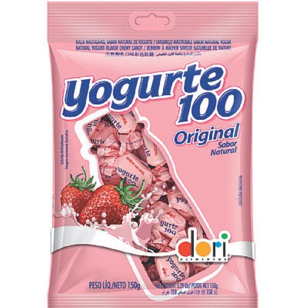 7896058503128_Bala-Yogurte-Dori---150g
