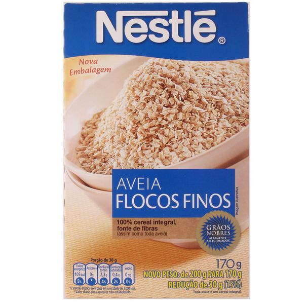 7891000102626_Aveia-flocos-finos-Nestle---170g