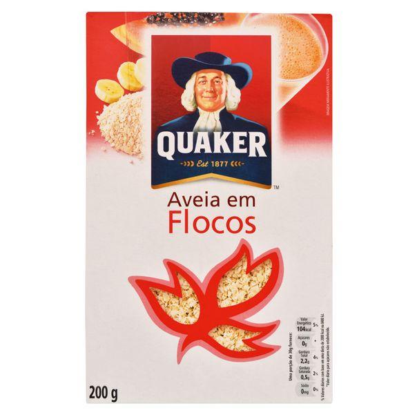 7894321219820_Aveia-flocos-Quaker---200g