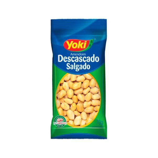 7891095006595_Amendoin-descascado-e-salgado-Yoki---70g