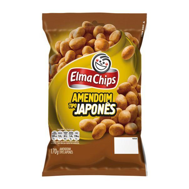 7892840233341_Amendoin-japones-Elma-Chips---170g