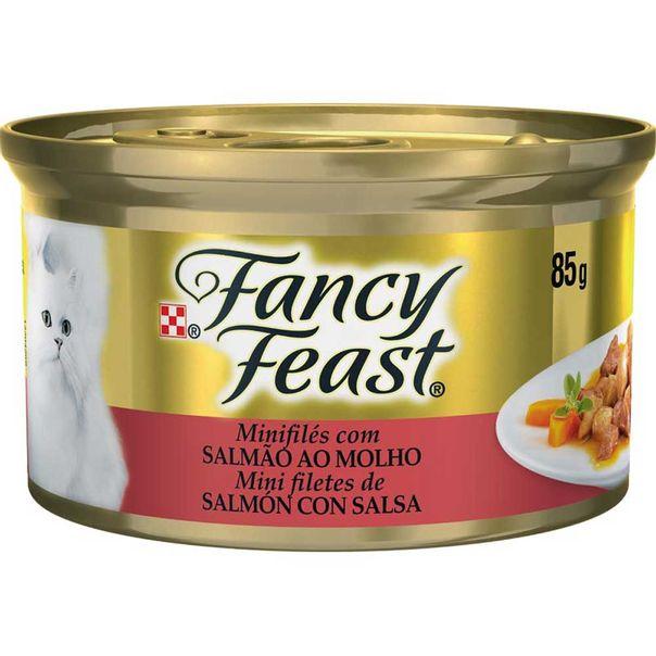 7613034022295_Alimento-para-gatos-Fancy-Feast-salmao-molho-lata-Purina---85g
