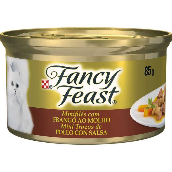 7613034034052_Alimento-para-gatos-Fancy-Feast-file-de-frango-molho-lata-Purina---85g