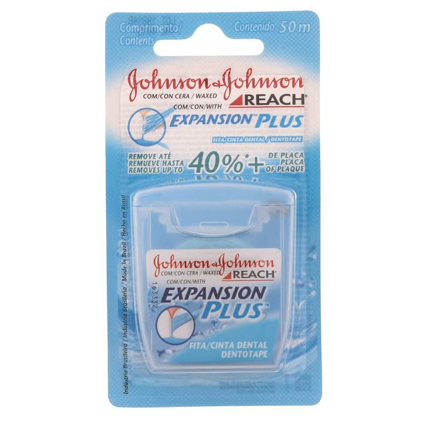 7891010038953_Fita-dental-Johnson-s---50m