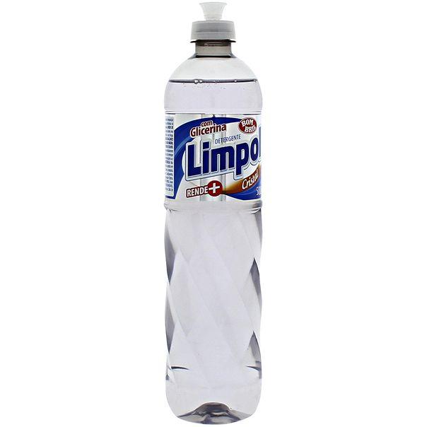 7891022100372_Detergente-liquido-cristal--Limpol---500ml