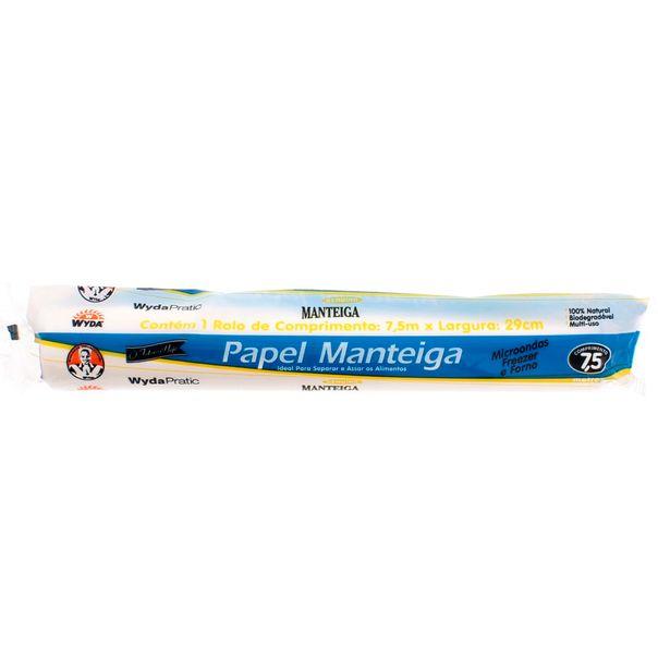 7898930672694_Papel-manteiga-75xm-x-29cm-Wyda