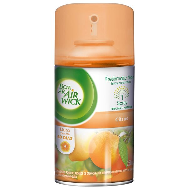 7891035539930_Purificador-spray-Bom-Ar-click-fresh-citrus-refil---250ml