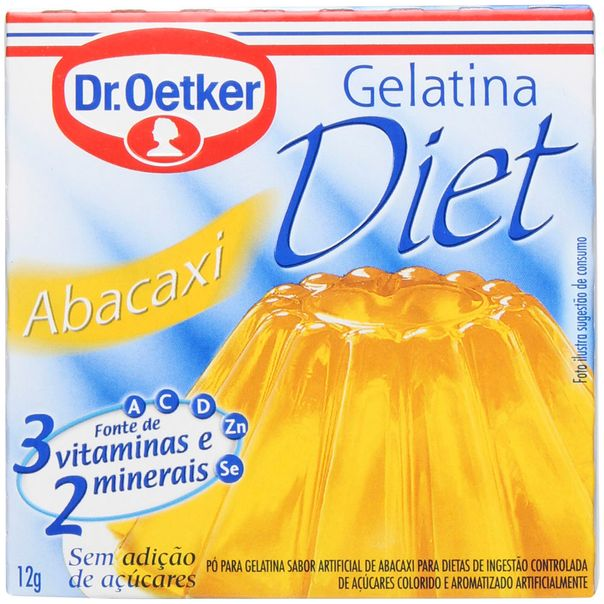 7891048046616_Gelatina-diet-abacaxi-Oetker---12g