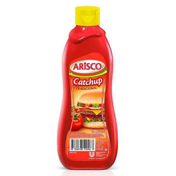 7891700033640_Catchup-tradicional-Arisco---390g