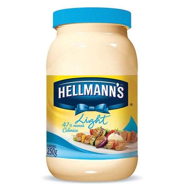 7894000050737_Maionese-light-Hellmanns---250g