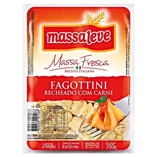 7896228101468_Fagotini-carne-Massa-Leve---350g