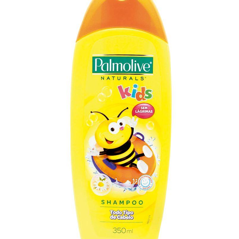 8d5516f0f Shampoo Palmolive Naturals Kids 350ml - coopsp