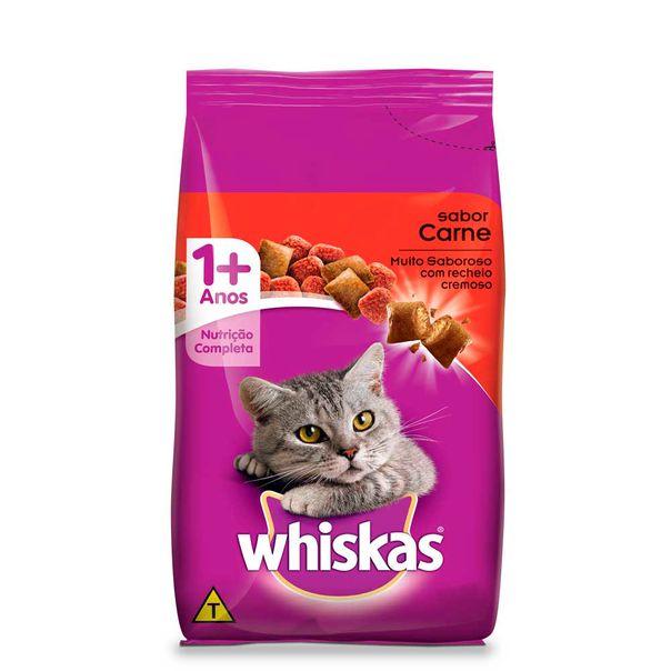 Whiskas - Alimento para gatos esterilizados ...
