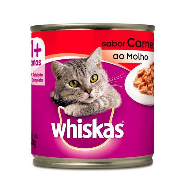 7896029072622_Alimento-para-gatos-carne-molho-lata-Whiskas---290g.jpg