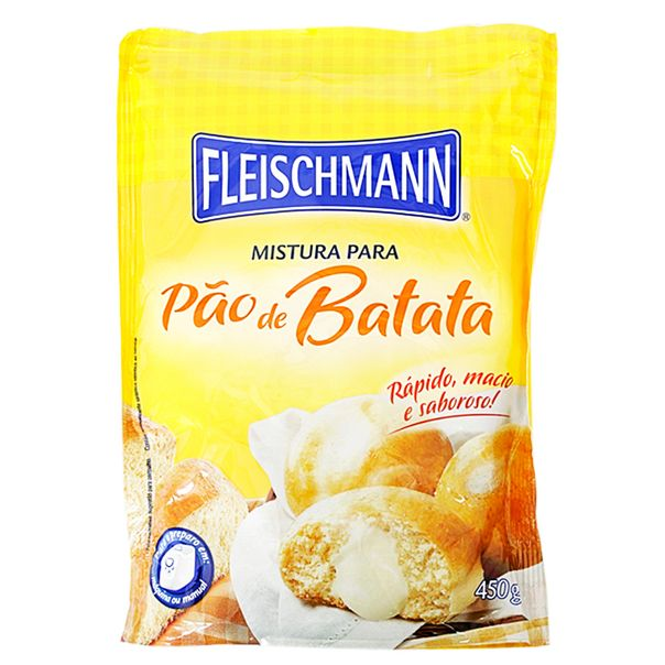 7898409951039_Mistura-pao-batata-Fleischmann---450g