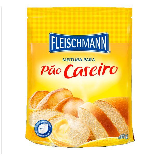 7898409950926_Mistura-pao-caseiro-Fleischmann---450g