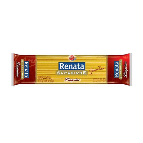 7896022202606_Macarrao-grano-duro-linguine-Renata---500g