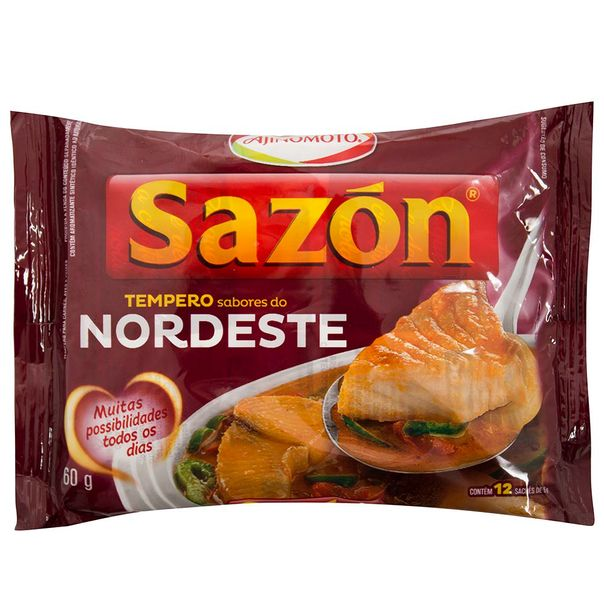 7891132001101_Tempero-Sabor-do-Nordeste-Sazon---60g