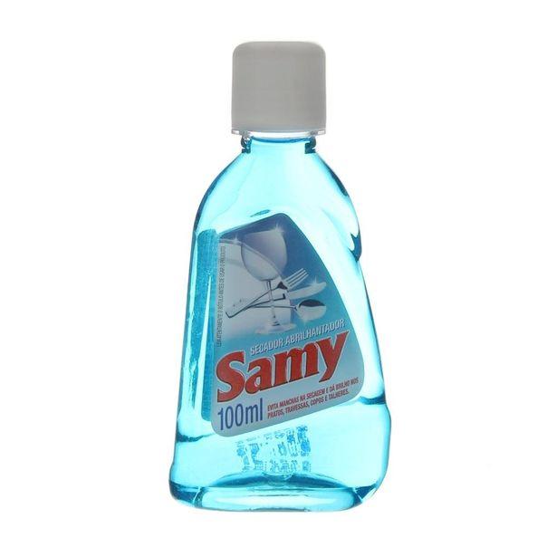 7896495000631_Secante-abrilhantador-para-maquina-de-lavar-loucas-Samy---100ml