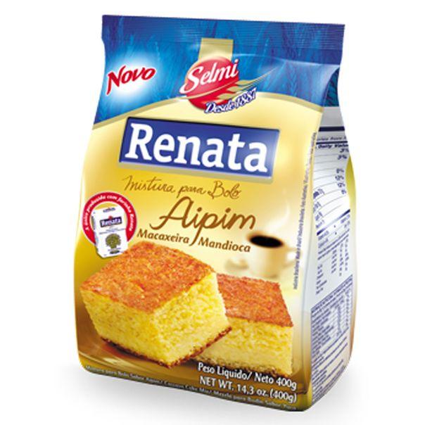 7896022204921_Mistura-para-bolo-de-aipim-Renata---400g